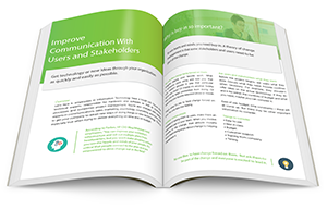 Improving Communication eBook